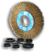 9639ref-liz-steel-cord-stationary-wheel-brush