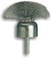 0833ref-crimped-wire-mushroom-shaped-end-drill-brush